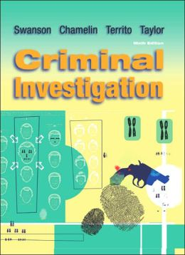 Criminal Investigation, with PowerWeb