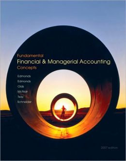 Fundamental Financial and Managerial Accounting Concepts with Harley Davidson Annual Report