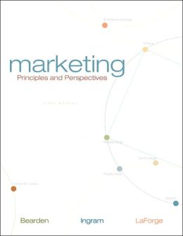 Marketing: Principles and Perspectives (Looseleaf) with OLC and Premium Content