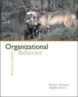 Organizational Behavior with OLC/Premium Content Card