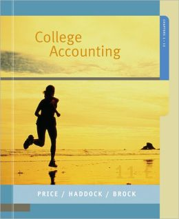 College Accounting: Chapters 1-13