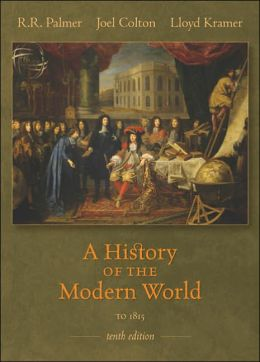 History of the Modern World: To 1815