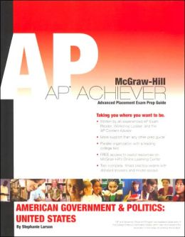 AP Achiever: American Democracy 7th Edition: Advanced Placement Exam Prep Guide