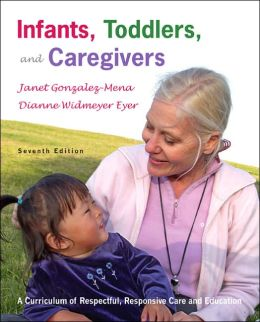 Infants, Toddlers, and Caregivers with the Caregivers Companion
