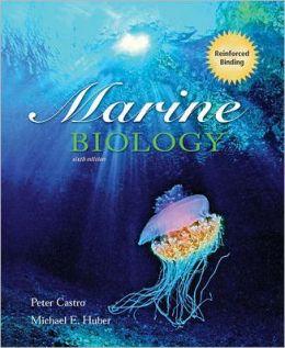 Marine Biology (Reinforced Nasta Binding for Secondary Market) 2007