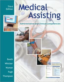 Medical Assisting-Administrative and Clinical Procedures with Student CD-ROMs