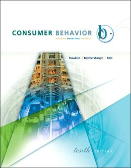 Consumer Behavior with DDB Needham Data Disk