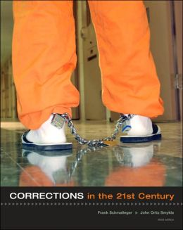 Corrections in the 21st Century with PowerWeb