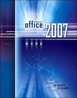 Microsoft Office Word 2007 Brief