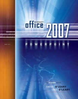 Microsoft Office PowerPoint 2007 Brief