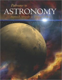 Pathways to Astronomy with Starry Nights Pro CD-ROM (V. 3. 1)
