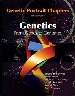 Genetics: From Genes to Genomes Port. Chapt.