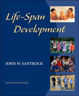 Life-Span Development [With CDROM]