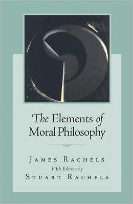 Elements of Moral Philosophy - With Dictionary