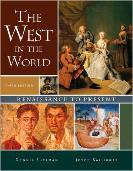 The West in the World: Renaissance to Present