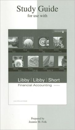 Financial Accounting Study Guide