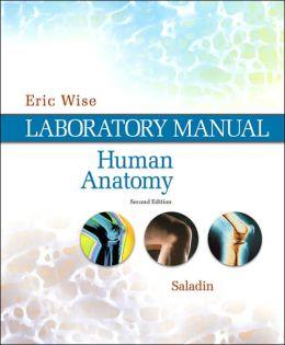 Human Anatomy: Laboratory Manual