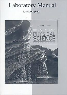 Lab Manual to accompany Physical Science