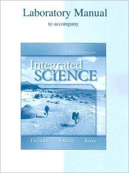 Laboratory Manual to Accompany Integrated Science