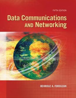 DATA COMMUNICATIONS+NETWORKING