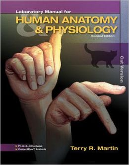 Laboratory Manual for Human Anatomy & Physiology: Cat Version