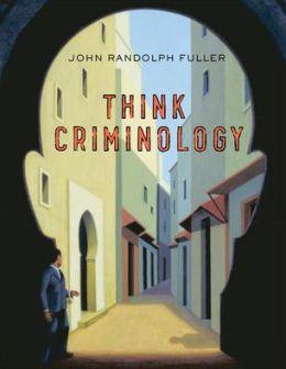 Think Criminology