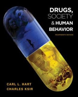 Drugs, Society & Human Behavior