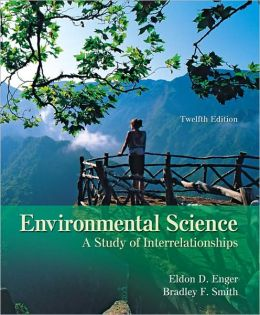 Environmental Science: A Study of Interrelationships