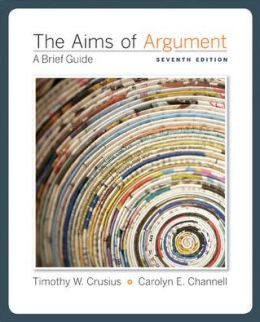Aims of Argument: A Brief Guide