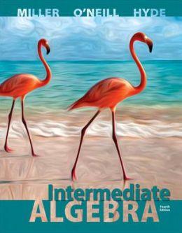 Intermediate Algebra (Hardcover)