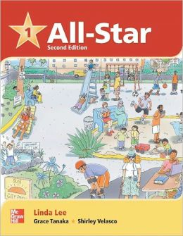 All Star Level 1 Student Book 2nd Edition
