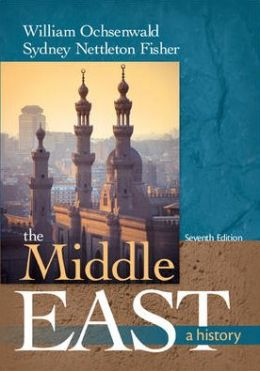 The Middle East: A History