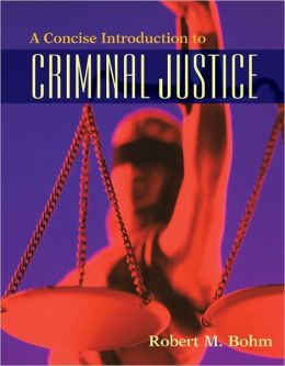 intro to criminal justice project Recommended citation wyant, brian phd, introduction to criminal justice (crj 161) city as classroom project report (2012) city as classroom projects.
