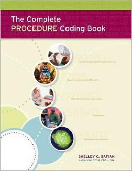 Complete Procedure Coding Book