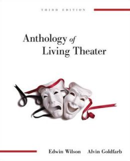 Anthology of Living Theater