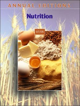 Nutrition: Annual