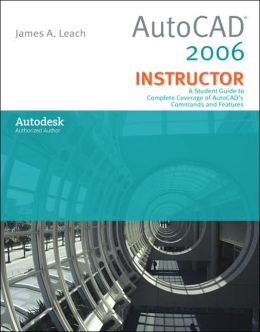 AutoCad 2006 Instructor