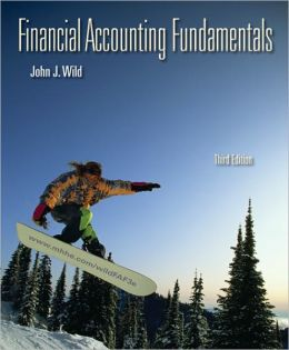 Financial Accounting Fundamentals