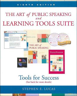 Art of Public Speaking and Learning Tools Suite : Tools of Success, Package