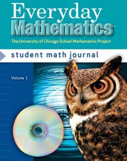 Everyday Mathematics: Math Journal, Grade 5