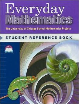 Everyday Mathematics Student Reference Book Grade 6