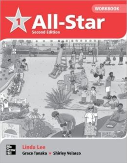 All Star Level 1 Workbook 2nd Edition