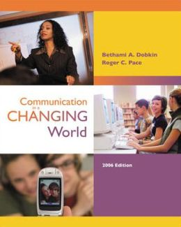 Communication in a Changing World with CD-ROM 2.0