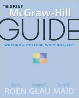 McGraw-Hill Guide, Brief
