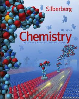 Package: Chemistry - The Molecular Nature of Matter & Change with ARIS Access Card