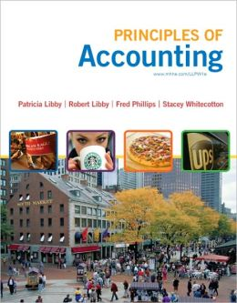 Principles of Accounting Ch 1-17 with Annual Report