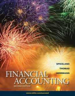 Working Papers to accompany Financial Accounting