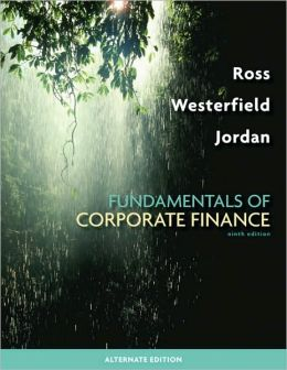 Loose-Leaf Fundamentals of Corporate Finance