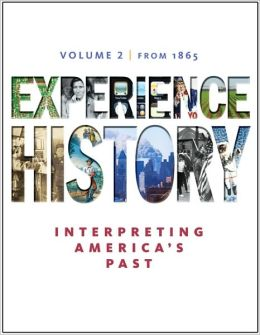 Experience History, Volume 2: Since 1865
