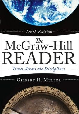 The Mcgraw-Hill Reader with Connect Composition Access Card